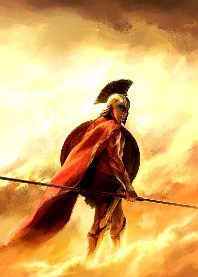 Фото и рисунки воинов