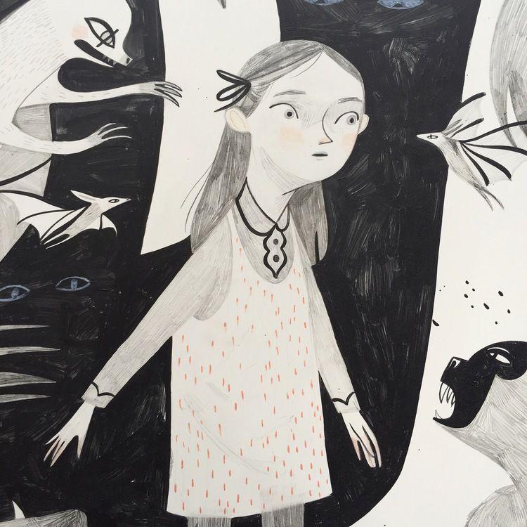 Rebecca Green - Blog