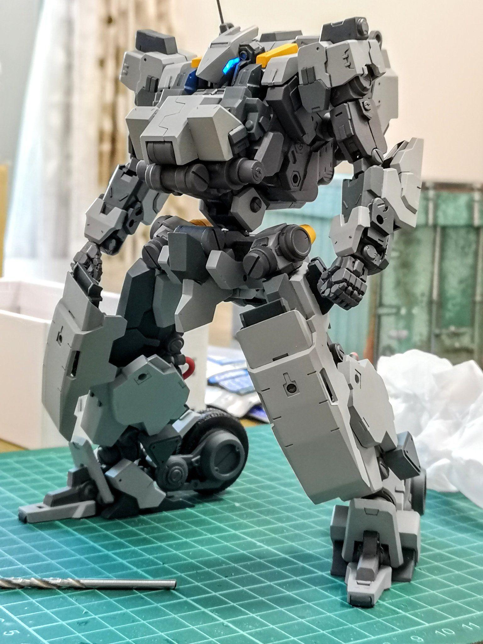 Spielzeug Kampfroboter