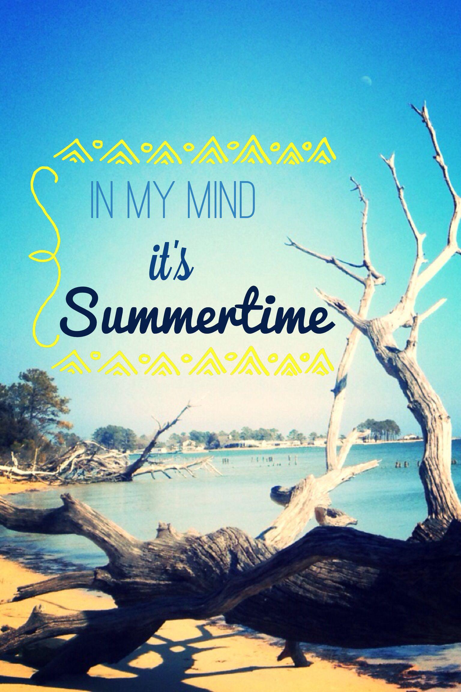 Summertime Iphone Wallpaper Summertime Iphone Wallpaper Poster