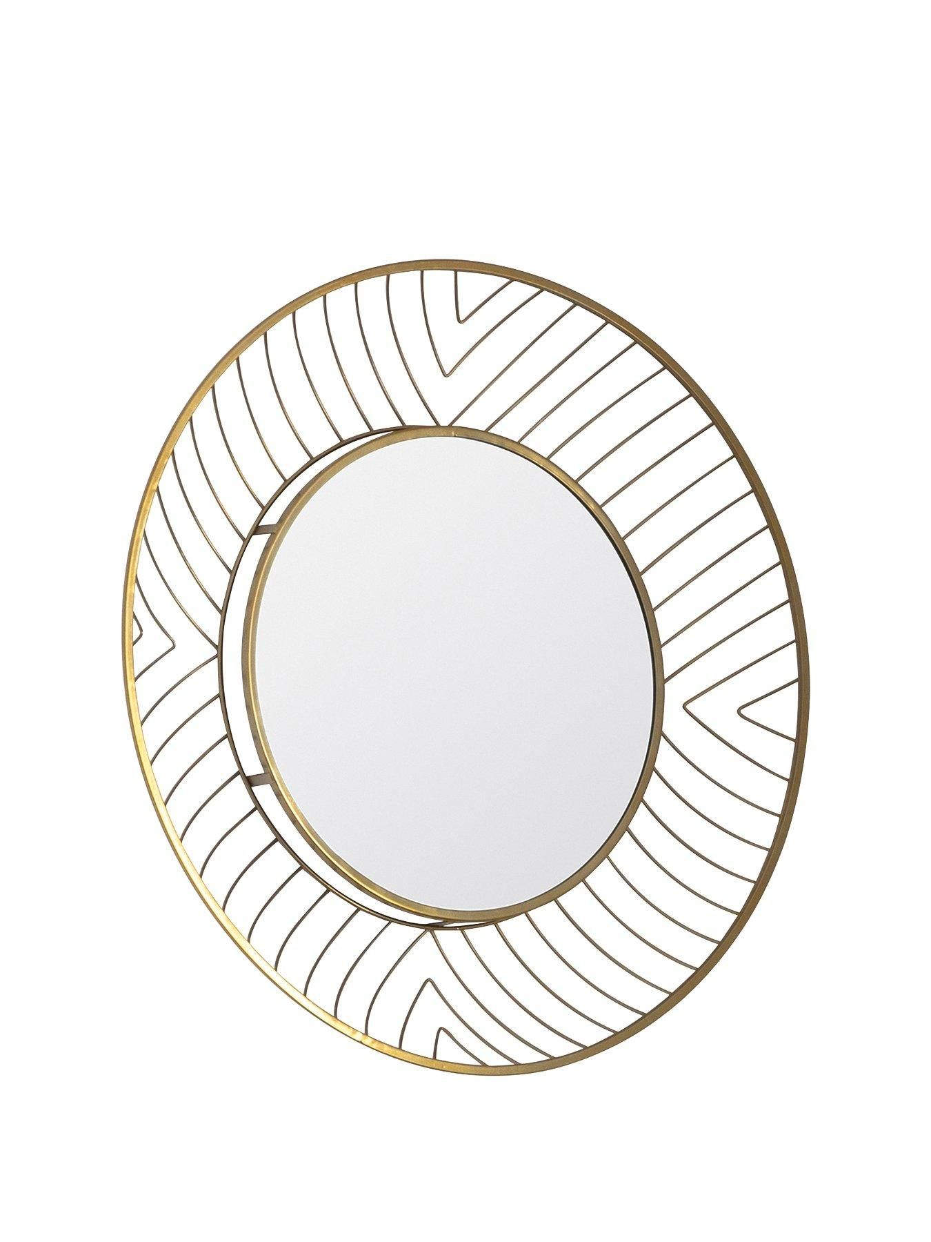 Littlewoods Ireland Online Shopping Fashion Homeware In 2020 Mirror Wall Large Round Mirror Fashion Online Shop