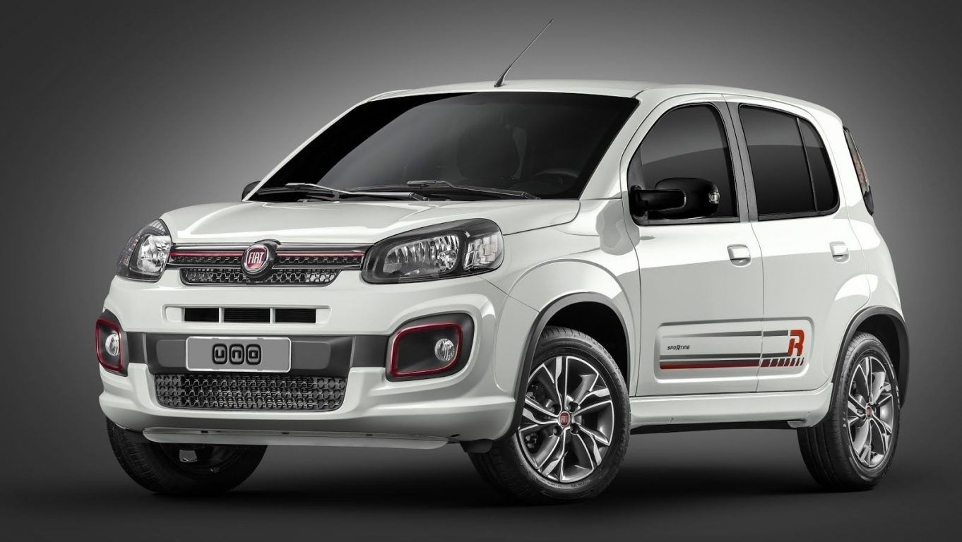 Fiat Uno 2019 Review Specs And Release Date Redesign Price And