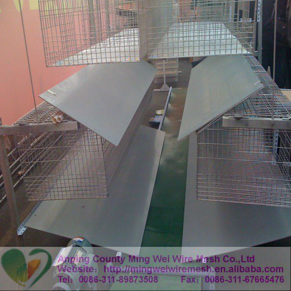 Diy Rabbit Cage Rabbit Cage Galvanized Welded Wire Mesh