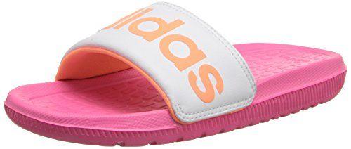 adidas Performance Voloomix XJ Slide Sandal - http://footballfootwear.nationalsales.com/adidas-performance-voloomix-xj-slide-sandal/