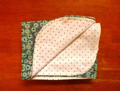 Baby Blanket | Felt