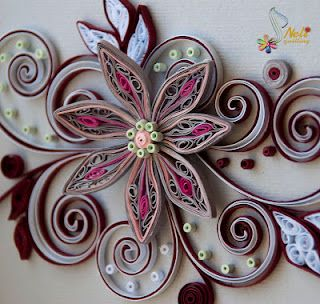 Quilling ideas from Neli