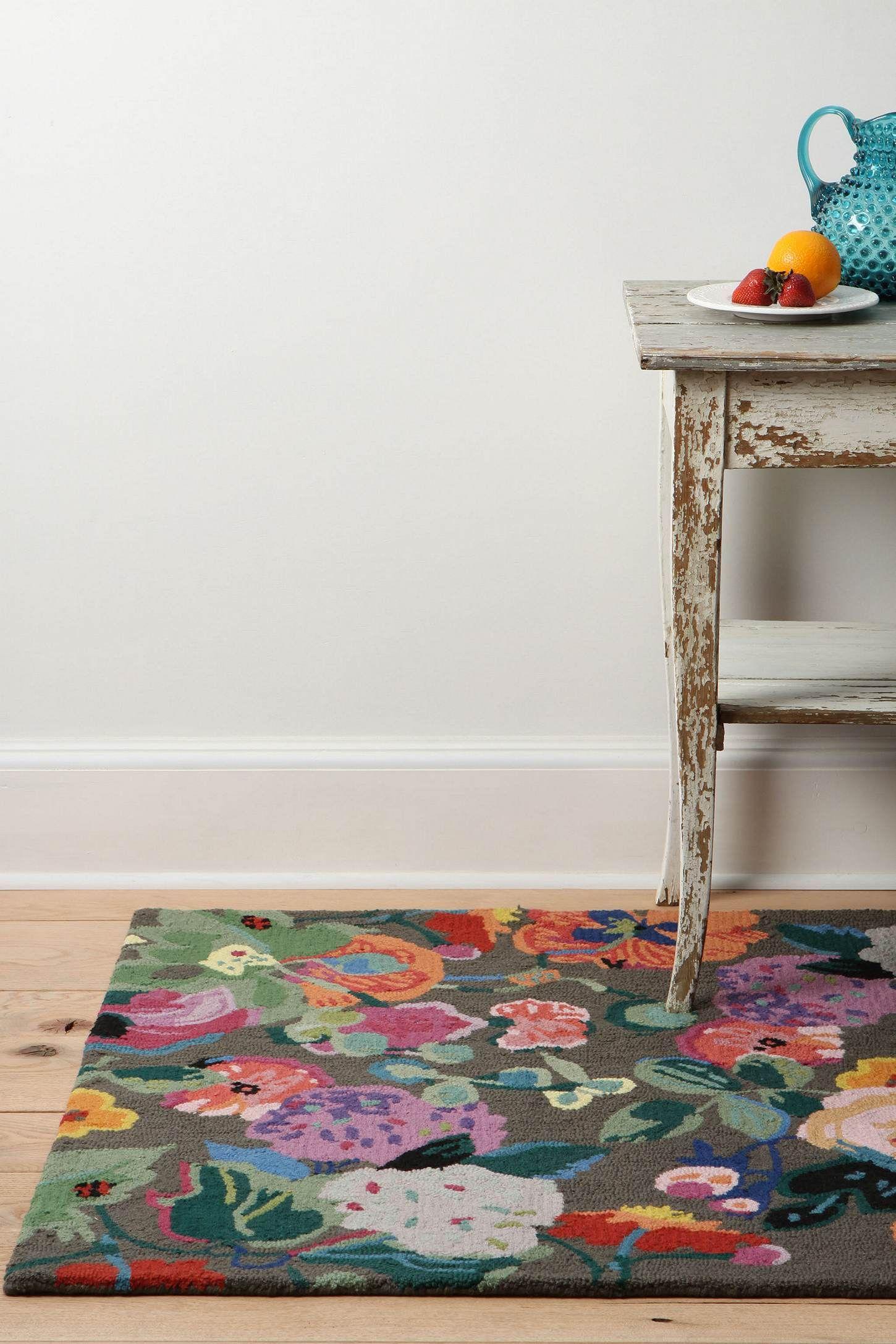 Anthropologie   rug   For the Home   Pinterest   Room rugs, Living ...