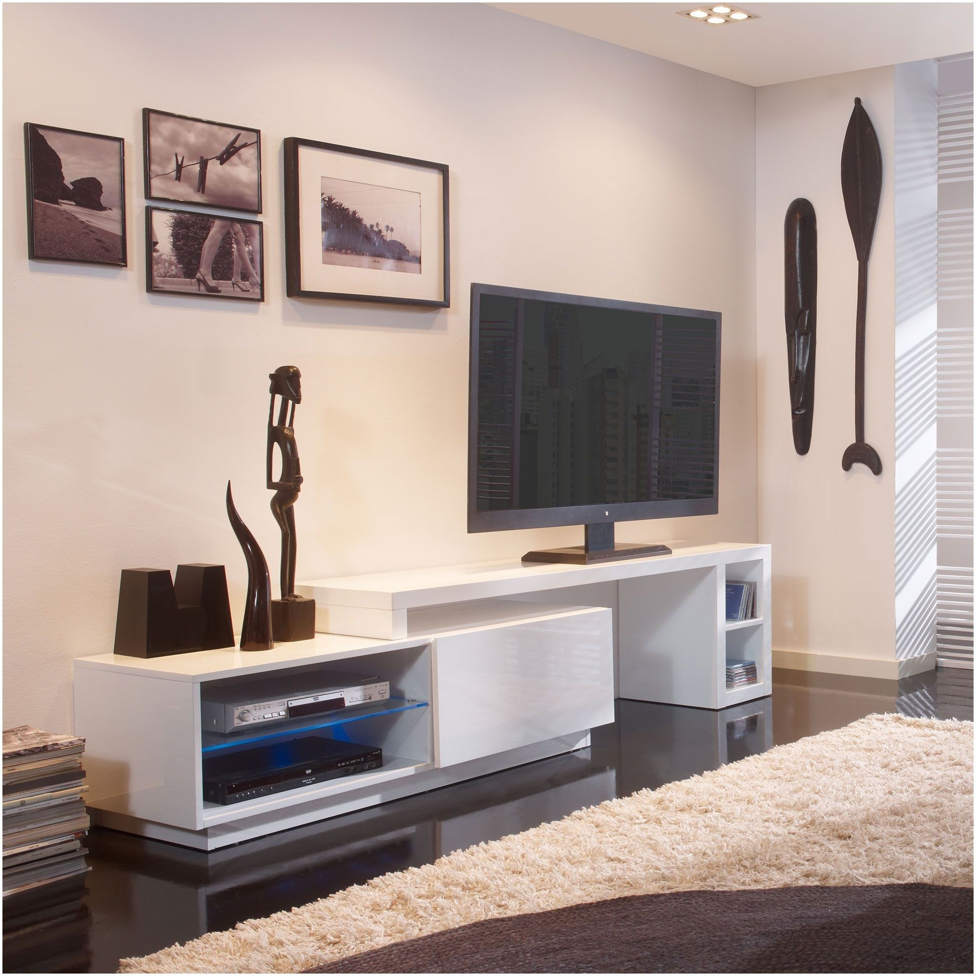 Télévision Chez Conforama Inspirant Galerie Table Tele 4 Meuble Fly Contemporary Tv Units Fresh Living Room Rustic Living Room Furniture