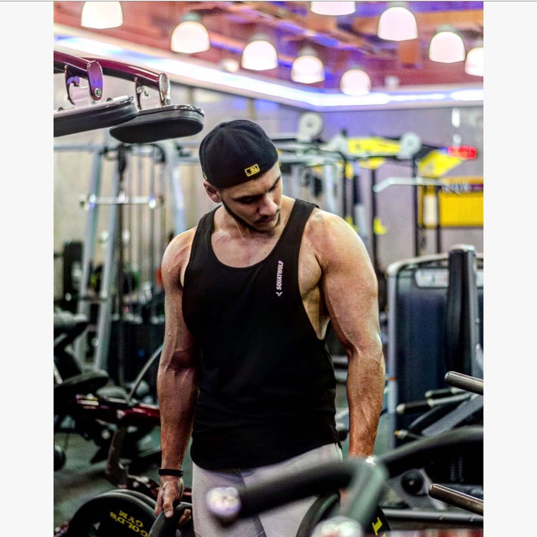 squat_wolf zeyqds squatwolf fitness gainz workouts