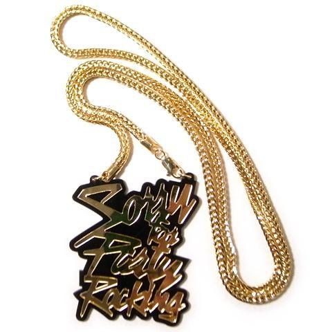 LMFAO necklace