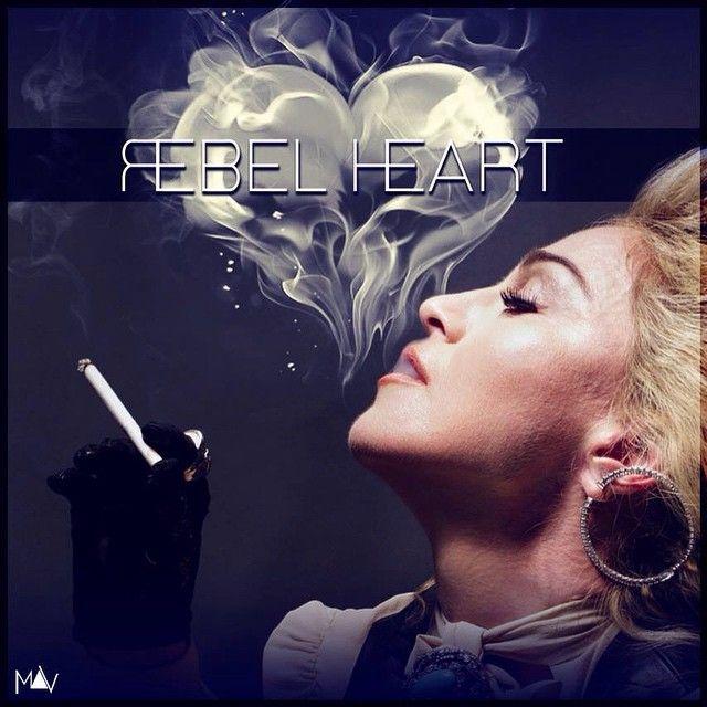 #RebelHeart #SmokenHot #PuffMaMaDoNnA ♥