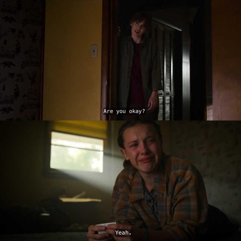 Stranger Things - S03E08