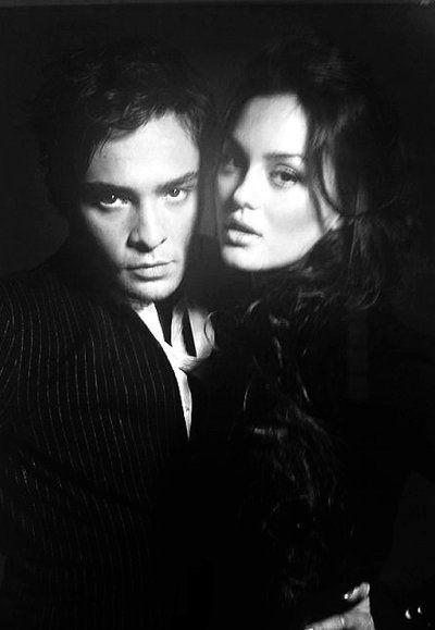 Leighton Meester Ed Westwick dating 2011 Varför dejtar i NYC så svårt