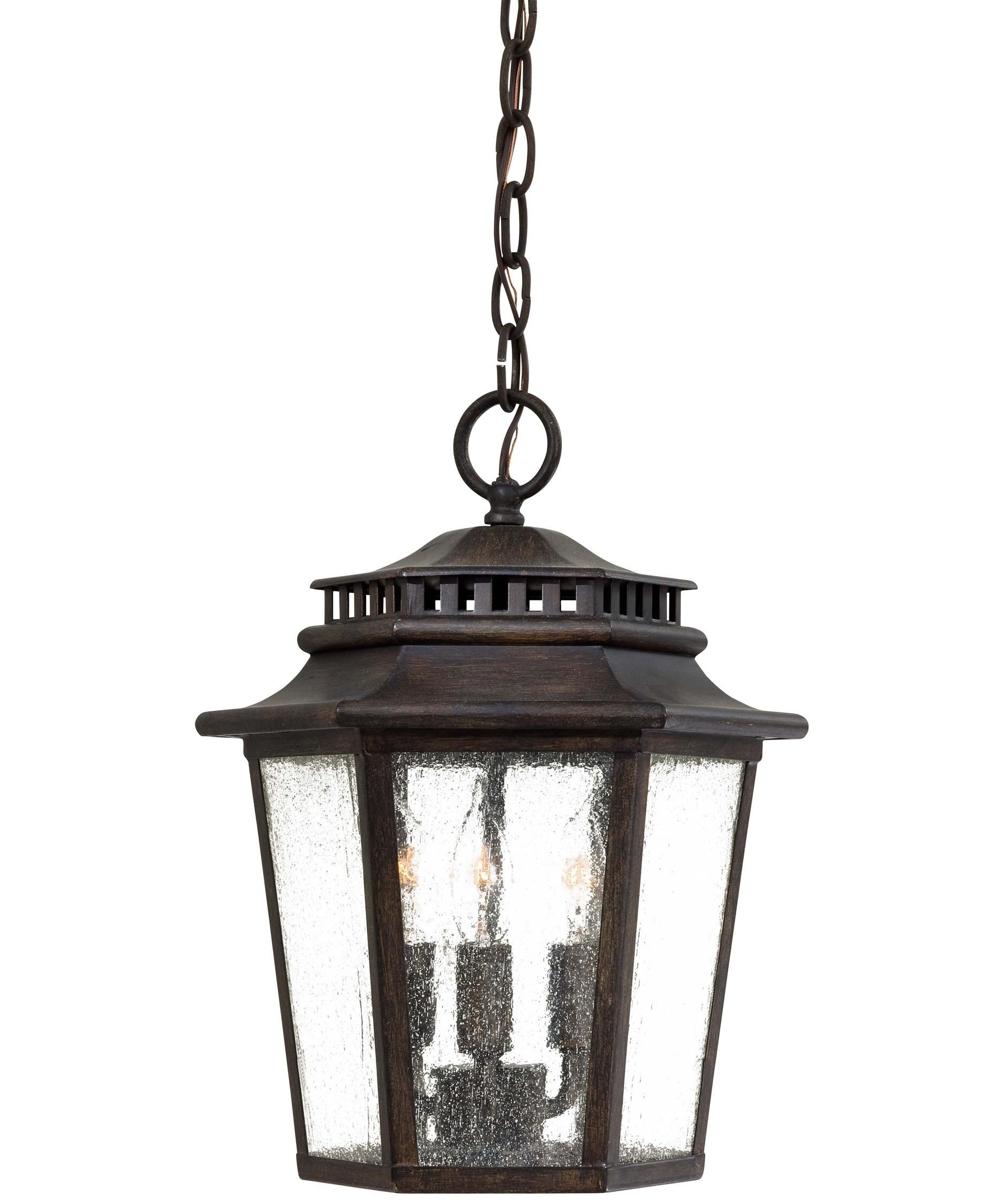 Large Outdoor Pendant Light Fixtures