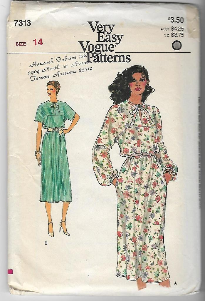 Vintage 80s dress nz