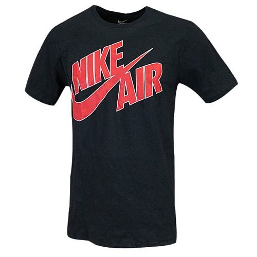 new high quality quite nice 2018 sneakers Nike Air Blaster T-Shirt - Men's at Foot Locker Canada ...