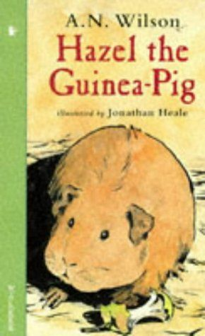 from Dante book about gay guinea pigs