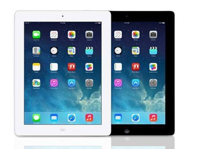 "Apple iPad Gen 2 9.7/"" Multi-Touch Tablet 16GB//32GB//64GB Black or White"