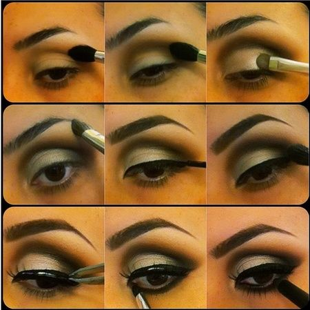 Perfect learning tips http://www.makeupbee.com/look.php?look_id=71027