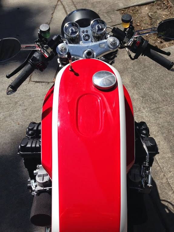 Muscle Bikes - Page 117 - Custom Fighters - Custom Streetfighter Motorcycle Forum