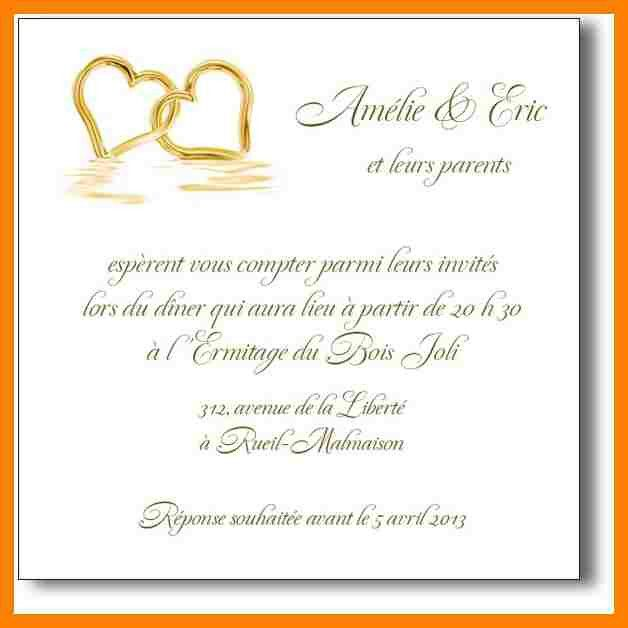 exemple de carte d anniversaire Modele De Carte D'anniversaire De Mariage Luxury Modele De Carte