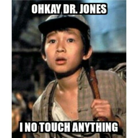 Indianajonesthetempleofdoom 1984 Shortround Indiana Jones