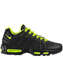 solo questo nike air max personalizzato e ordinato delle scarpe maschili da 95 id