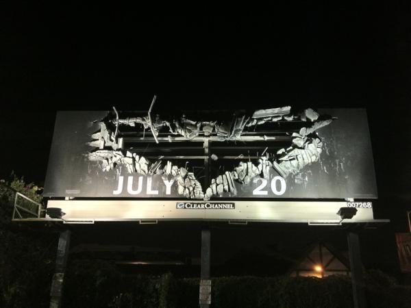 Coolest billboard!!