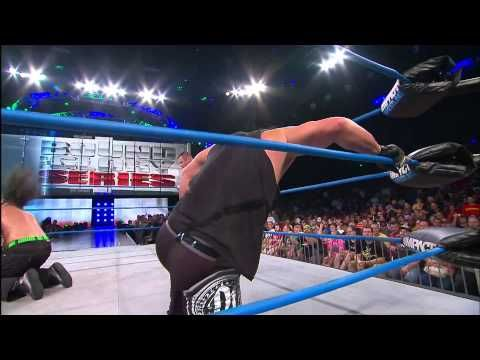 #BFGSeries: Jeff Hardy vs. AJ Styles - July 25, 2013