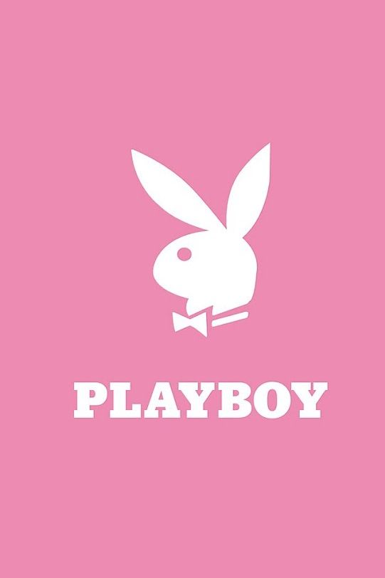 Pin By Yourfavoriteblonde On Playboy In 2019 Playboy Logo Playboy