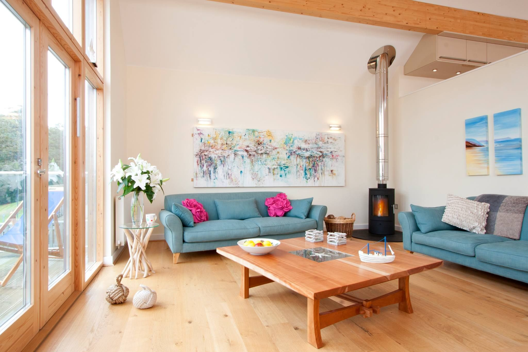 Fantastic The Bay Talland Bay Looe Cornwall England Holiday Download Free Architecture Designs Remcamadebymaigaardcom