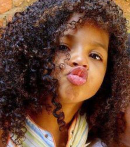 How Do You Grow Hair Long All Your Will Ever Need To Grow Your Hair Long Natural Hair Styles Kids Hairstyles Curly Hair Styles