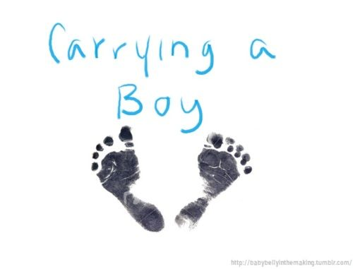 Expecting A Baby Boy Quotes Babyboy Pregnant Carrying Expecting