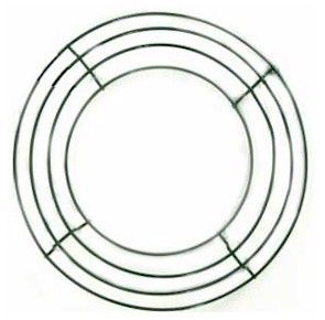10 Box Wire 12 Wreath Frames Wire Wreath Frame Frame Wreath Wire Wreath Forms