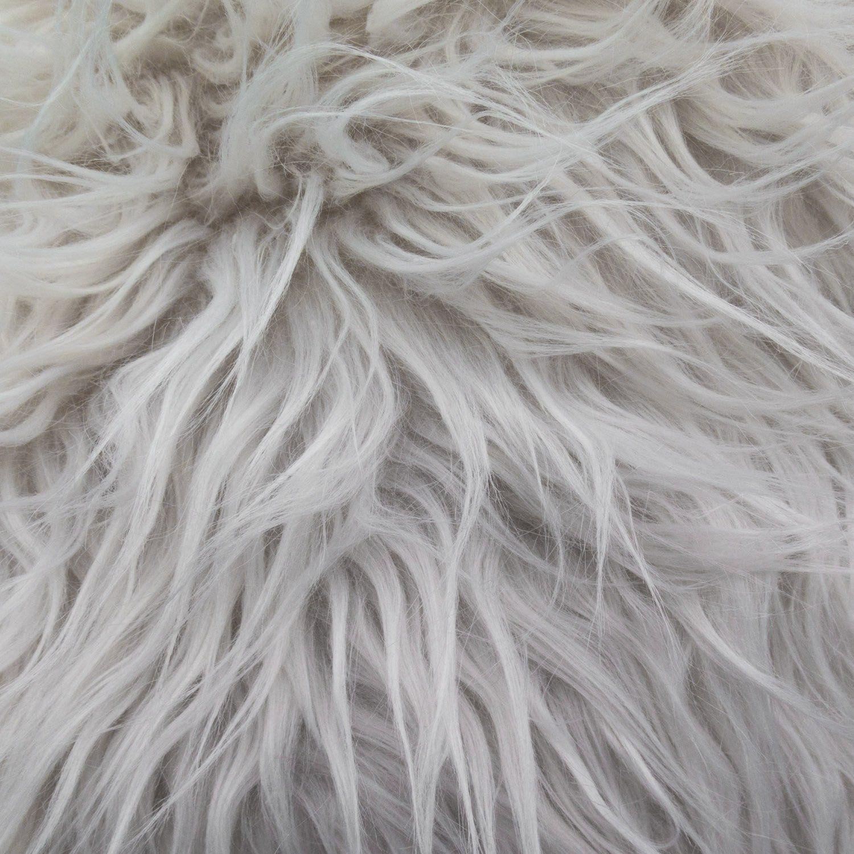 Curly Bleach Faux Fur Fabric Faux Fur Fabric Fur Fabrics Faux Fur