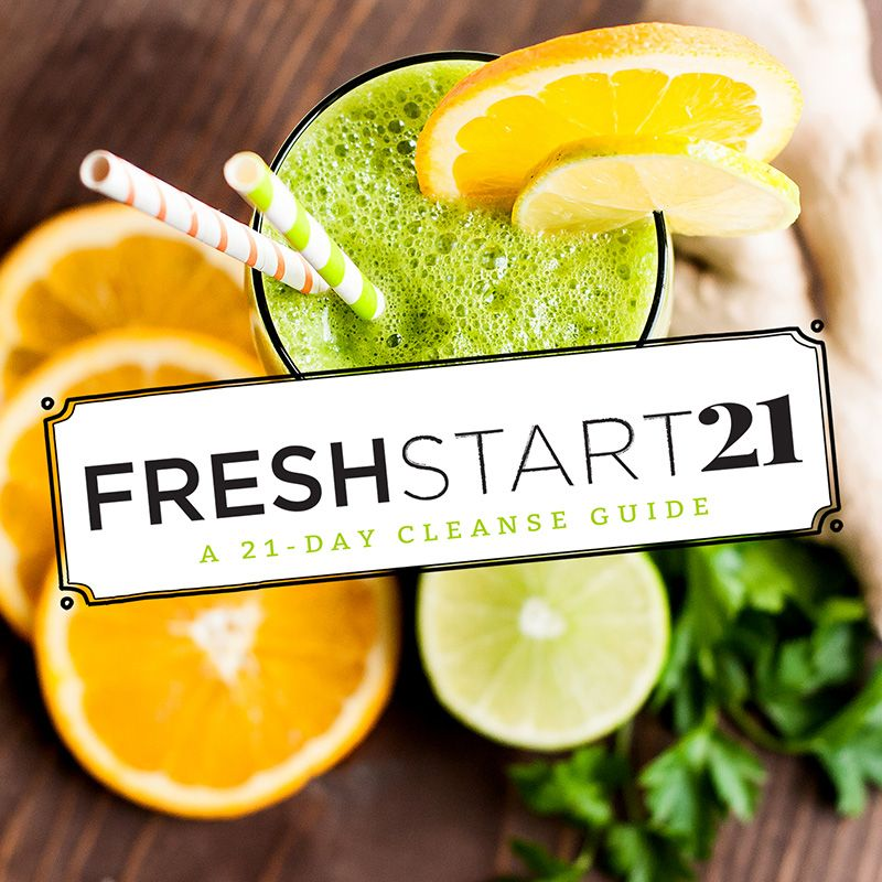 But it doesnu0027t have to be like that! * * * Whatu0027s inside the Fresh - fresh blueprint cleanse excavation recipes