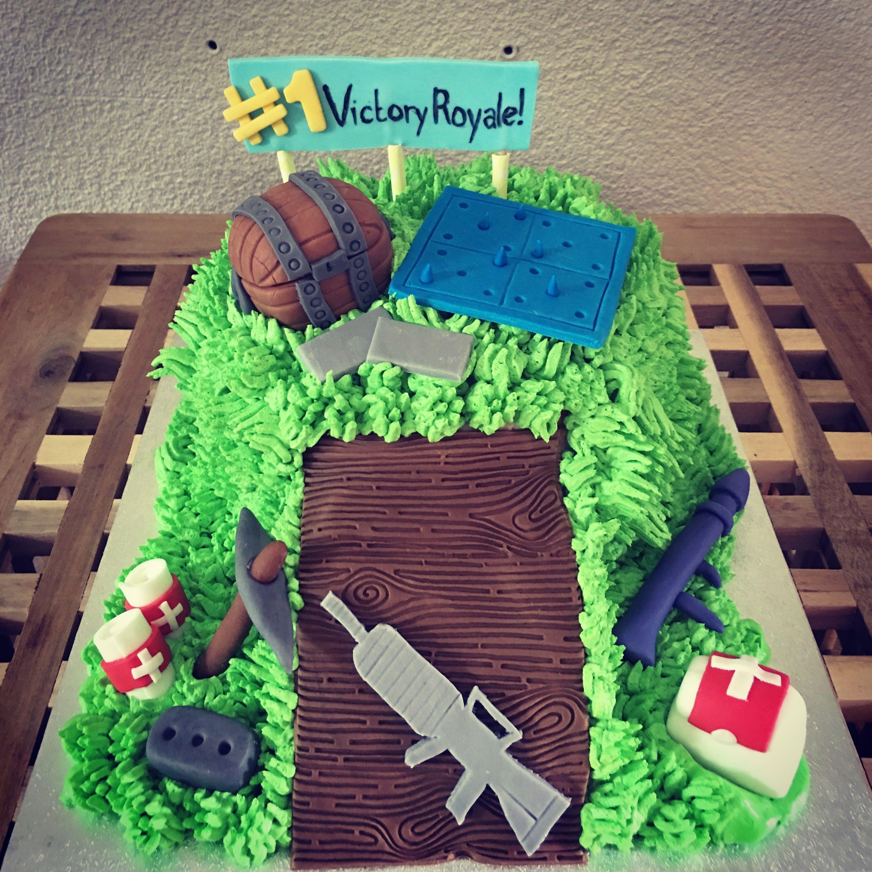 Happy Birthday Carter Cake
