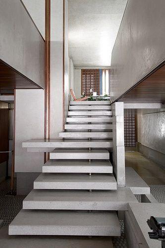 Unsere Granitplatten eignen sich besonders gut für Treppen, da sie - exklusives treppen design