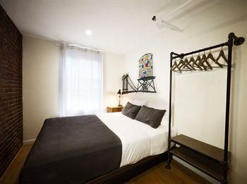OopsnewsHotels City Rooms NYC City Rooms NYC is set in New York