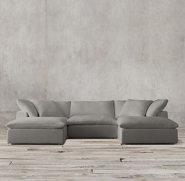Image Result For Cube Sofa Article