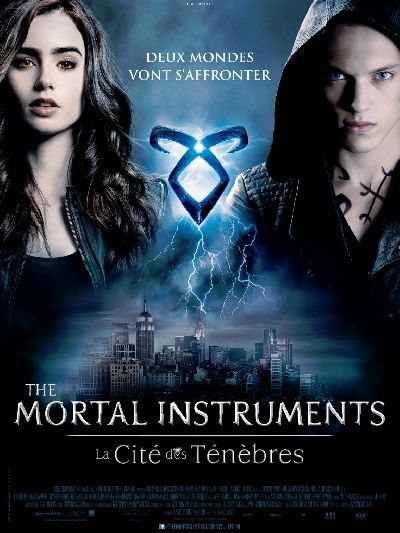 Access Denied The Mortal Instruments Mortal Instruments Movie Netflix Movies