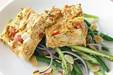 Yum. This looks so good for healthy lunches!