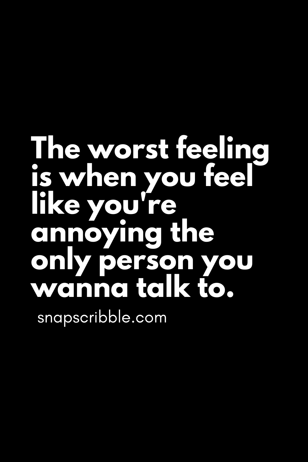 20+ Sad'quotes that make you cry