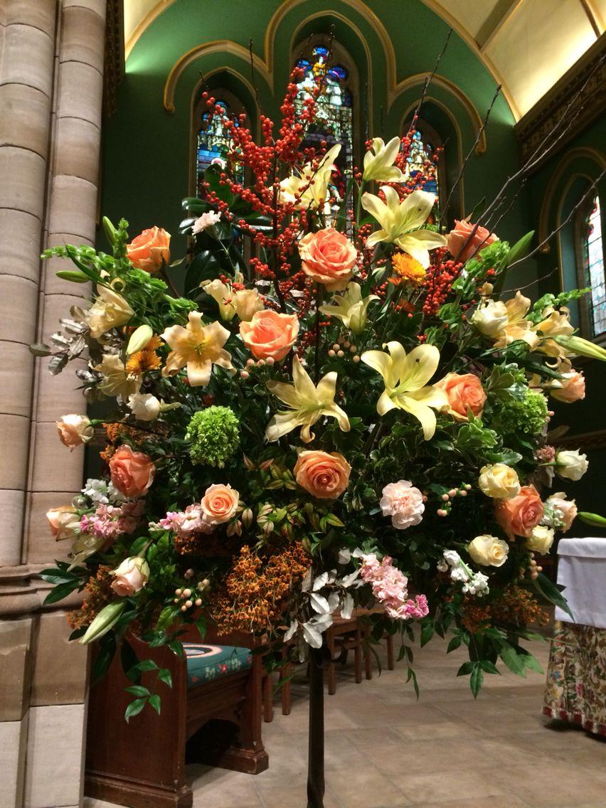 All Saint's Day, Christ Church Cathedral, Nashville TN