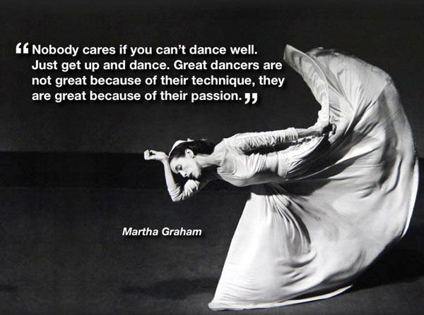 Image Result For Quotes About Ballet Inspirational Dance