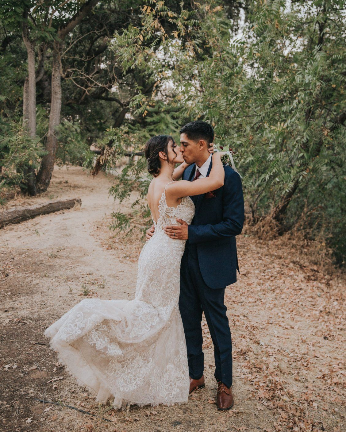 Allure Bridal, Fit And Flare