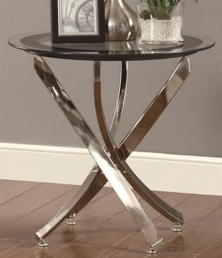 Cheesman Coffee Table End Tables Glass End Tables Table