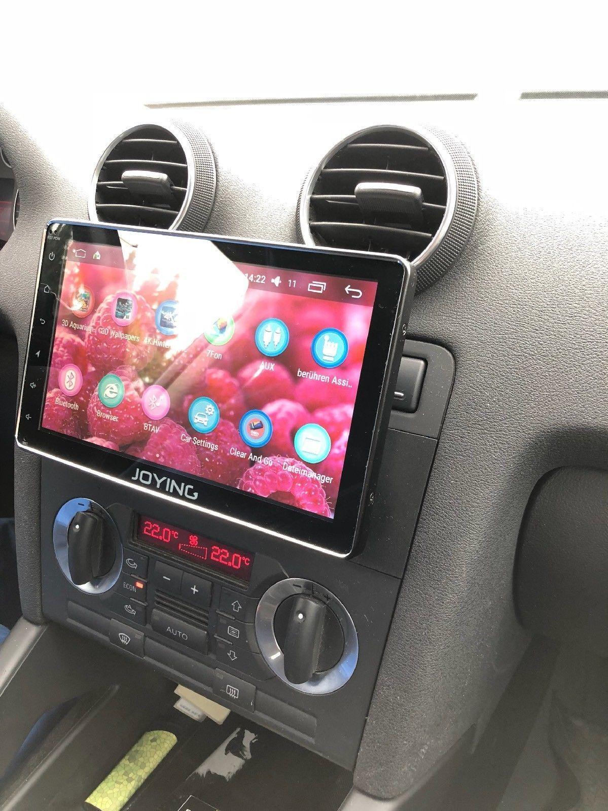 Audi a3 8p 2003 car usb car stereo multimedia