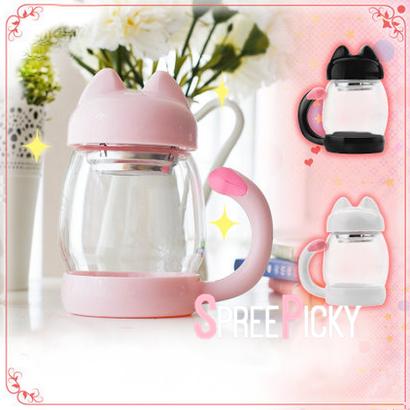 15968b2c1ba Kawaii Cat Paw Mug Cup SP168345 | accessories | Kawaii cat、Mugs 和 Cat paws