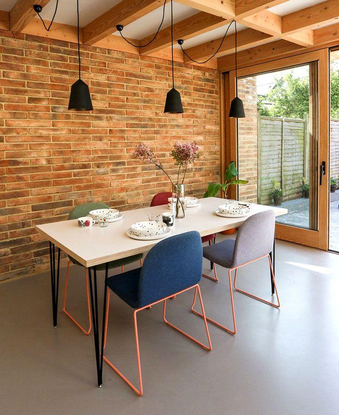 55 Dining Room Wall Decor Ideas | Dining room wall decor ...